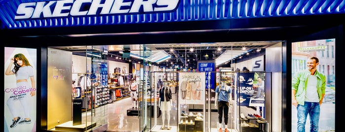SKECHERS Retail is one of Kicks (NY).