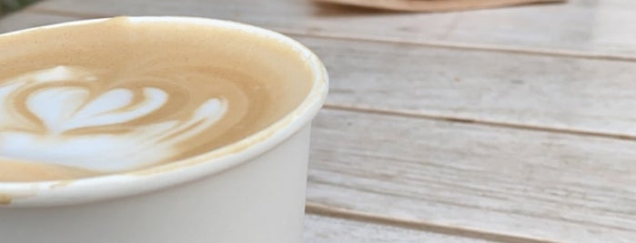 Blue Bottle Coffee is one of Irvine.