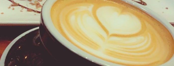 Diplab Cafe is one of Lieux sauvegardés par Queen.