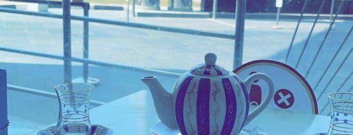 Arabian Tea House Restaurant & Cafe is one of Dubai 2.