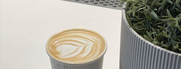 7 Cups - Specialty Coffee is one of Queen: сохраненные места.