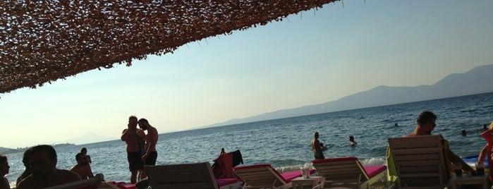 Alekos Cafe is one of Posti che sono piaciuti a Giannis.