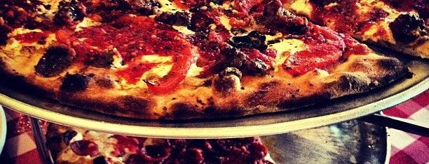 Grimaldi's Pizzeria is one of Dallas, TX.