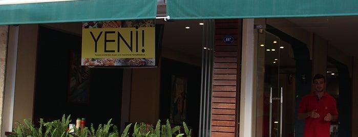 İlla Cafe & Restaurant is one of Ufukcan : понравившиеся места.