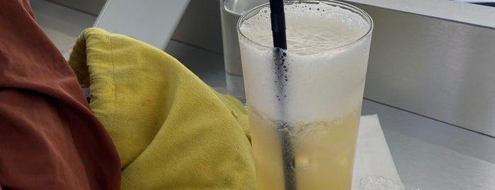Option Coffee Bar is one of เลย, หนองบัวลำภู, อุดร, หนองคาย.
