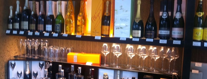 Champagne Boutique is one of Bratislava.