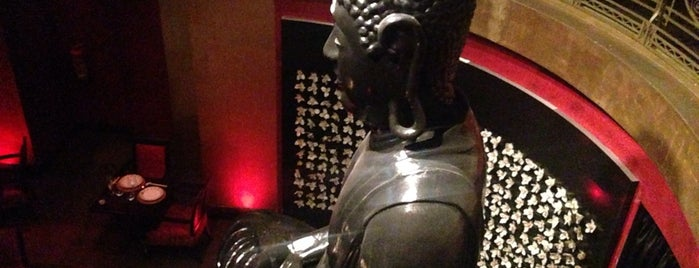 Buddha-Bar is one of Prague TOP places.