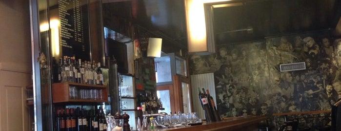 Restaurant JOSEF is one of Zürich ••Spotted••.