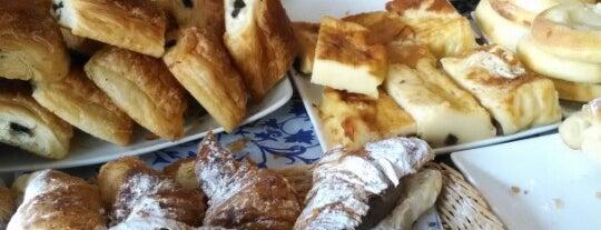 Co-Pain Boulangerie (ex-Franck Dauffouis) is one of Mercado Gourmet.