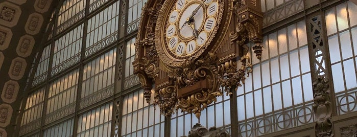 Galerie des Impressionistes is one of Paris.