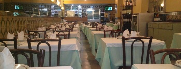 Restaurante Marisqueira is one of rio de janero.