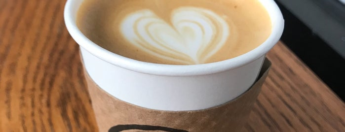 Fix Coffeebar is one of Places To Visit In Houston.