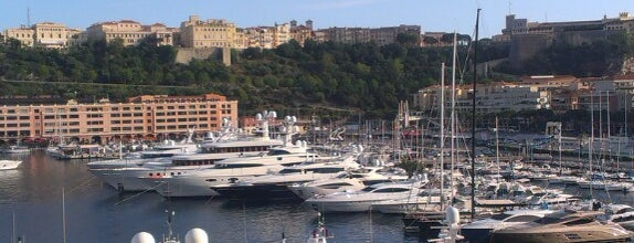 Miramar is one of Nolfo Monaco Foodie Spots.