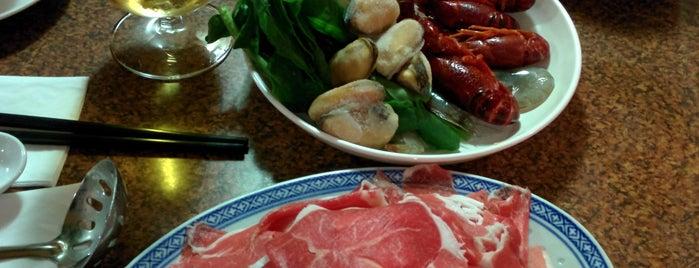 Ninhao China Restaurant is one of Berlins Best Asiatic Spots.