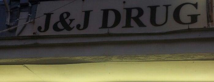 J & J Spirits is one of Lisa : понравившиеся места.