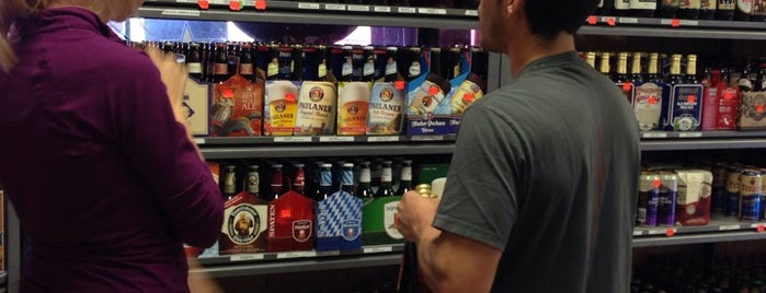 Pawling Beer & Soda is one of The Beer Traveler's Bible.