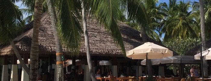 Magu Restaurant is one of Lieux qui ont plu à glsh4574.