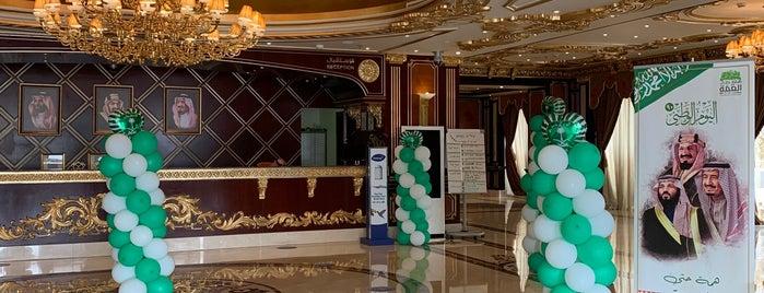 MÖVENPICK Hotel City Star Jeddah is one of Posti che sono piaciuti a Foodie 🦅.