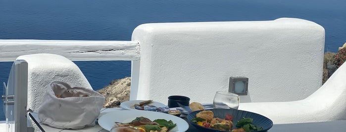 Charisma Suites is one of Greece.