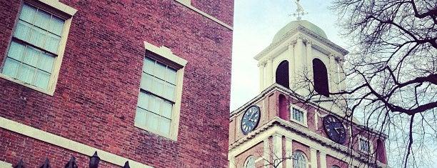 Otis House Museum is one of Boston.