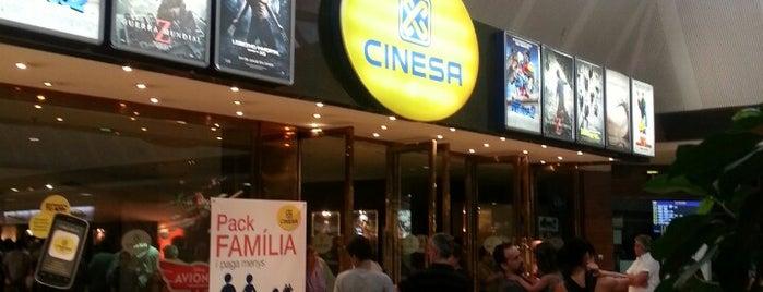 Cinesa 3D Barnasud is one of Cine, copas y algo más.