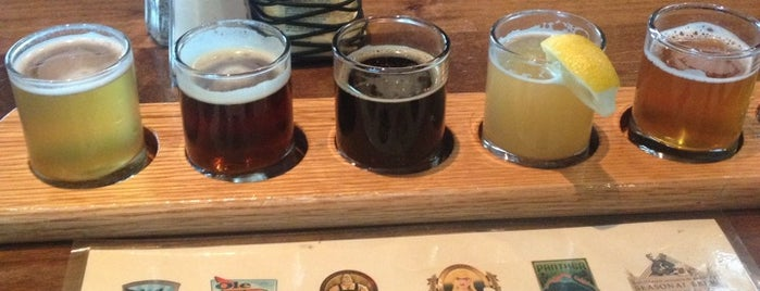 Colorado Mountain Brewery is one of Colorado Beer Tour.