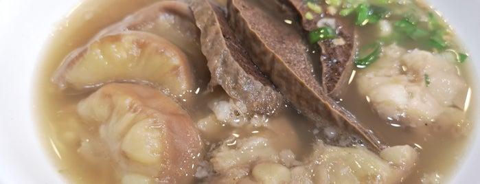 Ming Yuen Restaurant is one of Lieux qui ont plu à Pedro.