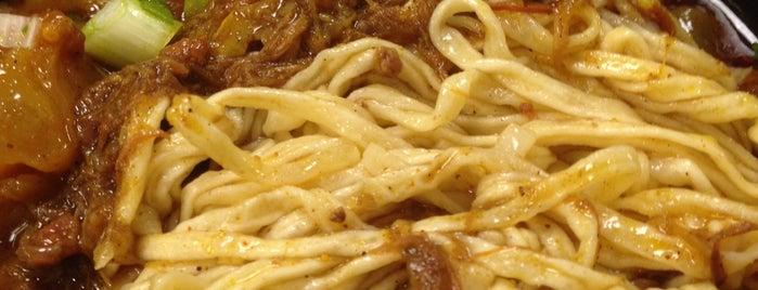 Kau Kee Restaurant is one of Hong Kong Eats.