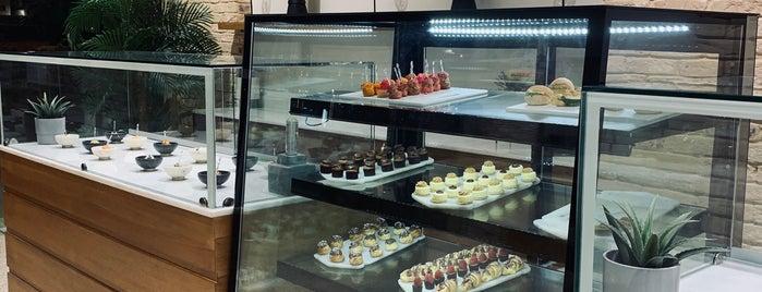 Pan Bakery is one of Riyadh Gathering Food.