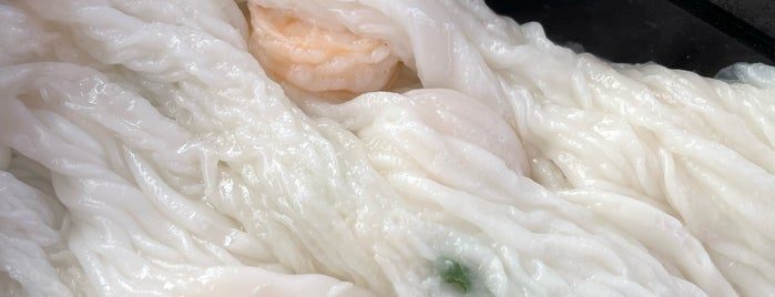 Tonii's Fresh Rice Noodle is one of To do 3.