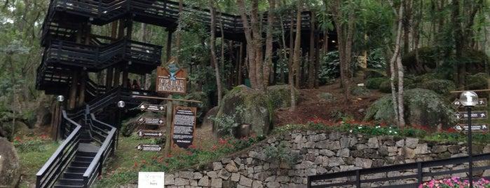 Parque Da Pedra Montada is one of Elcio : понравившиеся места.