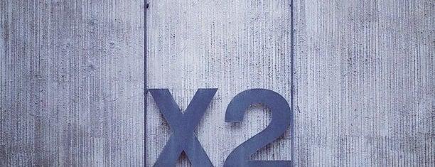 X2 Koh Samui - A Spa Retreat is one of Lieux sauvegardés par Proom.