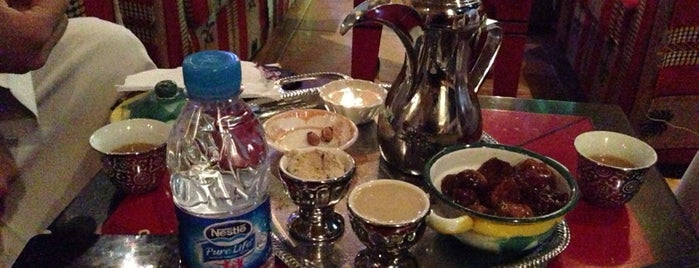 مقهى موطن زمان Mwtn Zman Coffee is one of To be visited soon.