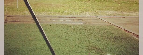 Sultan Ahmad Shah Golf Club is one of Cameron Highlands.