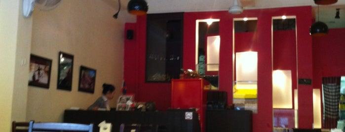 Lao Kitchen is one of Vientiane.