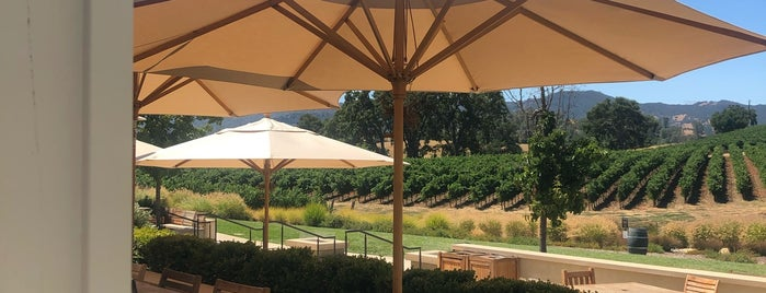 Justin Vineyards & Winery is one of Paso Robles by WS.