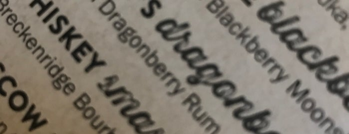 Bad Daddy's Burger Bar is one of Denver Dining Out Passbook 2017-2018.