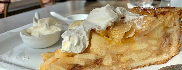 Brasserie Paname is one of สถานที่ที่ Artem ถูกใจ.
