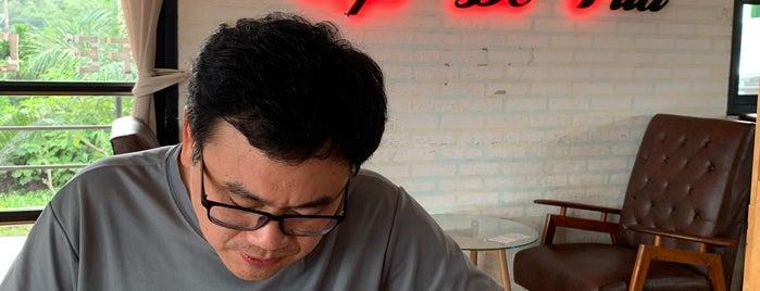 Café De Pua is one of พะเยา แพร่ น่าน อุตรดิตถ์.