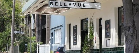 Bellevue Hotel is one of Sydney eats 'n' treats.