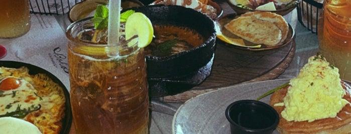 Bohoo Restaurant & Cafe is one of Queen 님이 저장한 장소.