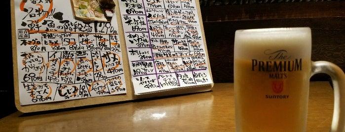津軽居酒屋 わいわい is one of 青森関係.