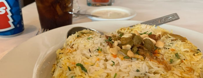 Zaika Indian Restaurant is one of Miami Casual Dinner.