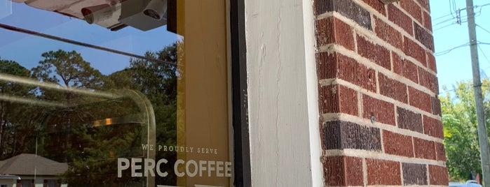 Auspicious Baking Co is one of Savannah, GA.