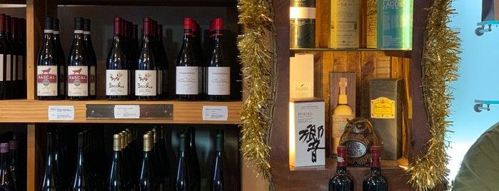 BTL Wines & Spirits is one of Tempat yang Disukai Darnell.