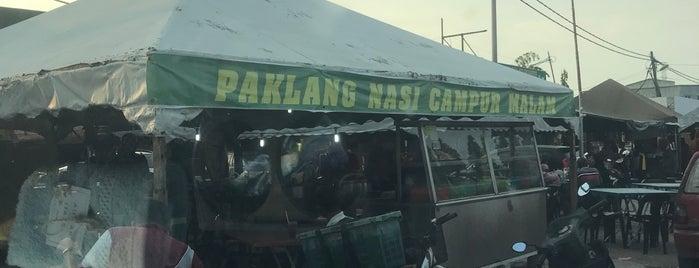 Nasi Campor Pasar Borong is one of Makan @ Utara #7.