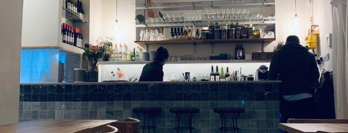 Iakni is one of Restaurants 4*.