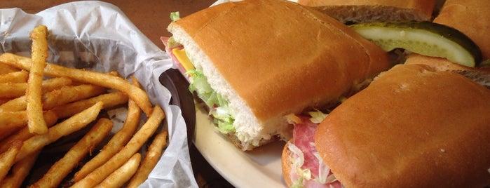 Zio Johno's is one of Must-visit Food in Cedar Rapids.