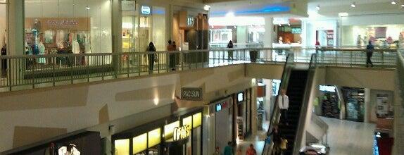 Coronado Center is one of ABQ Spots.