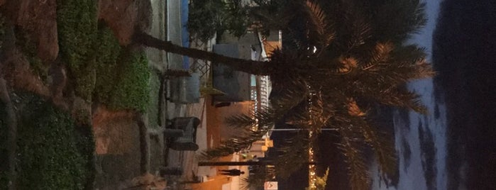 Aqaba, Jordan is one of JORDAN.